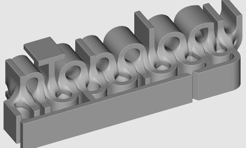 機械設計のためのインプリシット(Implicit)モデリング