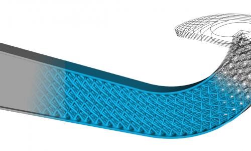 nTopology Platformによる積層造形